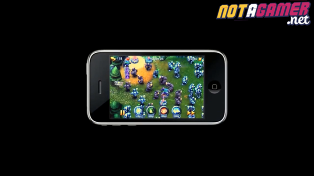 League of Legends: The Mobile version of LoL was introduced over 9 years ago 2