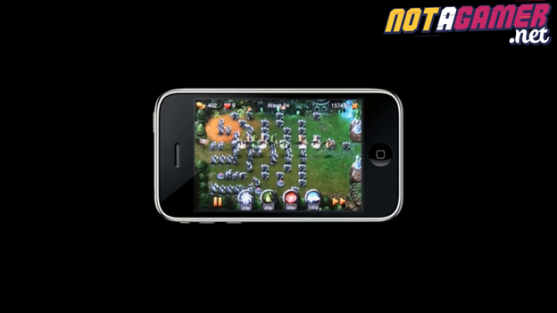 League of Legends: The Mobile version of LoL was introduced over 9 years ago 1