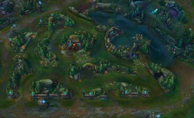 League of Legends: The sounds of the Elder Dragon we often hear turn out to be the sounds of pigs 3