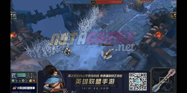 League of Legends Wild Rift: LoL Wild Rift has started advertising, the release date for testing has come very close? 2