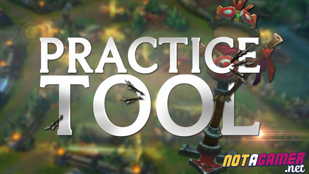 League of Legends: What if the Practice Tool has a multiplayer mode? 2