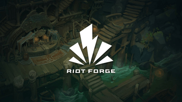 League of Legends: Riot Games launches Riot Forge to develop and exploit the LoL universe 1
