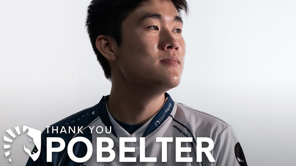 League of Legends Transfer: Pobelter joins Team Liquid as New Positional Coach 2