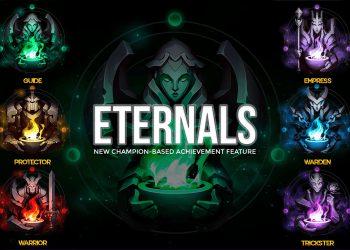 League of Legends: Eternals Feature Got Delayed Due to Criticism 5