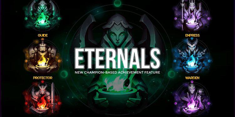 League of Legends: Eternals Feature Got Delayed Due to Criticism 1