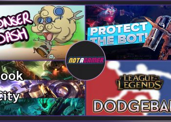 Riot Games Cannot Control the Power of Their Creations? 5