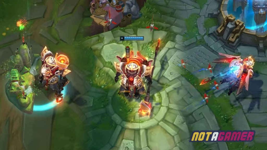 League of Legends: Mecha Kingdoms 2020 - Have You Received This Email from Riot? 4