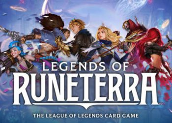 League of Runeterra 2020 Beta Launch Date and Features 5
