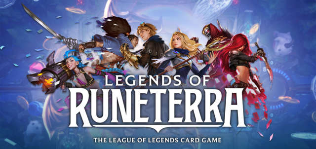 League of Runeterra 2020 Beta Launch Date and Features 1