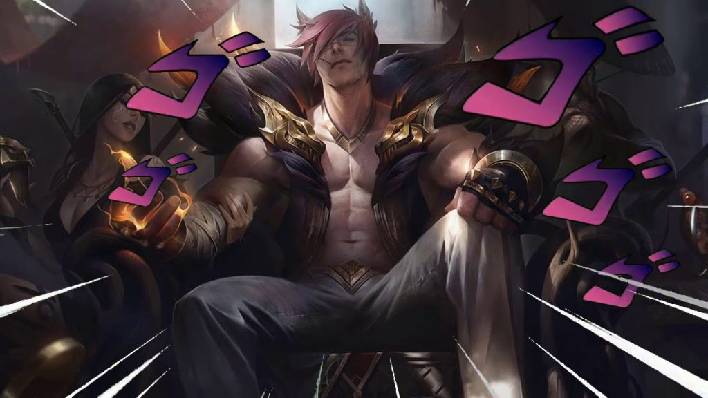 League of Legends: New Bug Makes Sett's Victim Respawns and Dies at His Base 2