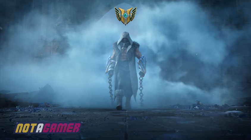 League of Legends' Warrior Cinematic is Actually just an Example of A Typical Game in Iron? (Pic by Pic Explain) 4