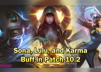 League of Legends: Aphelios Continues to Get Nerfed while Sona, Lulu, and Karma are Receiving Buffs in Patch 10.2 4