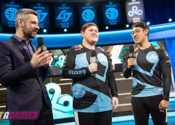League of Legends: 65.1% of The Pros Said That EU is Better Than NA - LCS Anonymous Survey 9