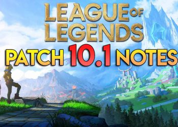 League of Legends: Patch 10.1 Notes, Buff Azir, Buff Corki, Remake Sylas and more… 10