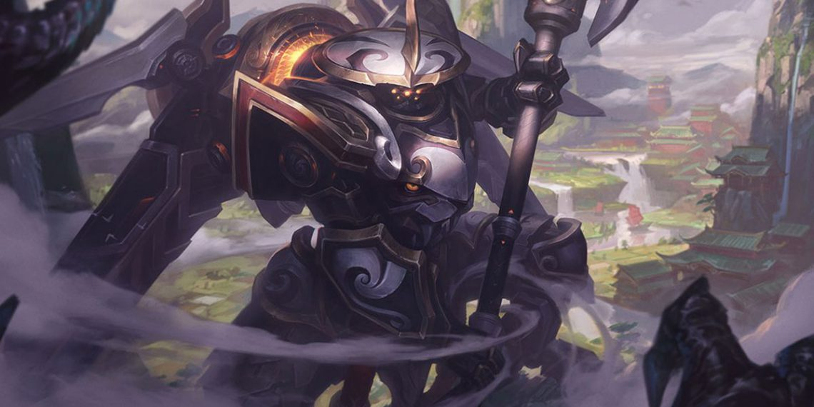 League of Legends: Mecha Kingdoms 2020 - Have You Received This Email from Riot? 1