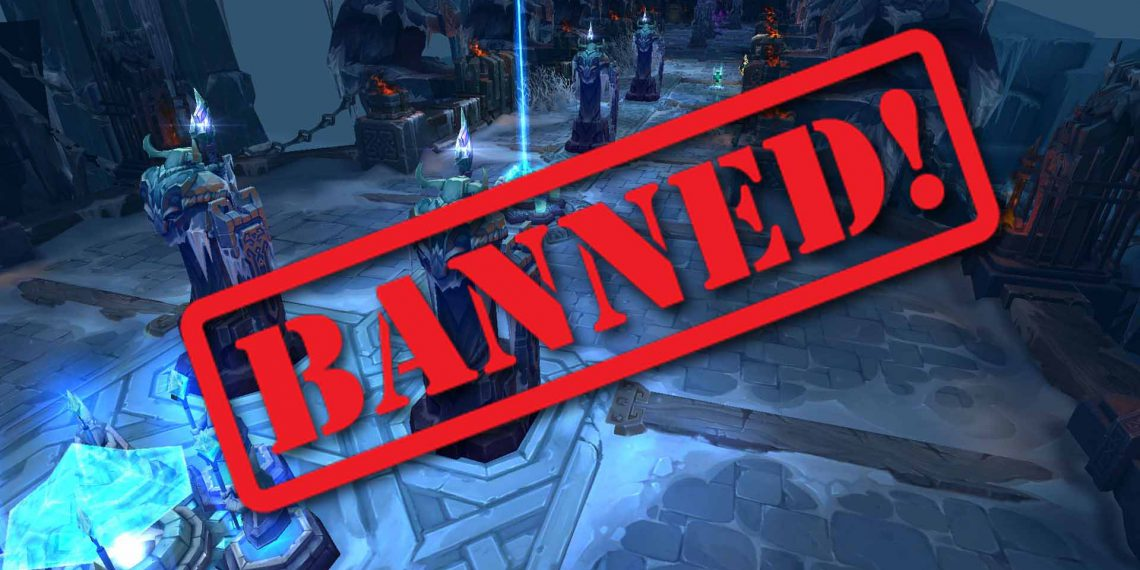 League of Legends: Ban Champions ARAM - useful idea abandoned by Riot or unnecessary feature? 1