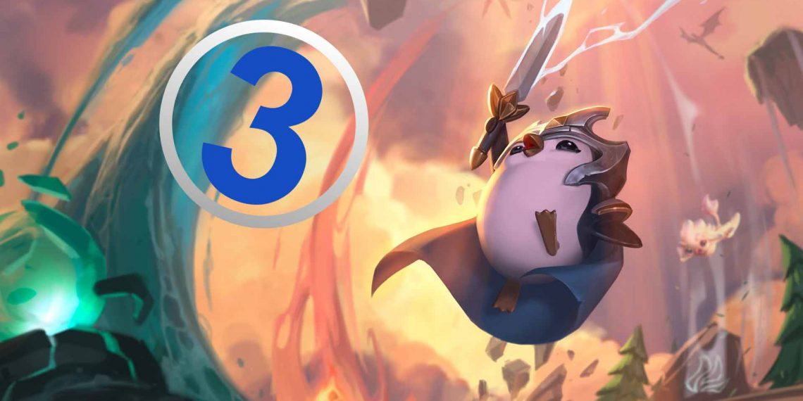 Teamfight Tactics: Riot Games announces the release time for Season 3 of Teamfight Tactics 1