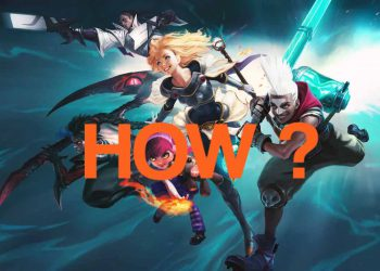 League of Legends: How did Riot Games entice we playing LoL? This is how Riot Games representatives have just shared 10