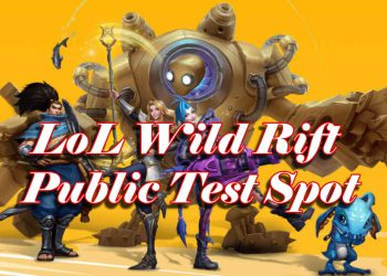 League of Legends Wild Rift: Users of iOS (iPhone) will be playing Wild Rift before Android? 7