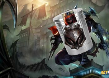 Dopa: Zed is the most trashy and useless champion in the current meta 10
