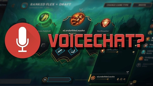 League of Legends: Riot has announced they will not develop a voice chat system for team, this is the reason 1