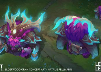 League of Legends: How did Riot Games entice we playing LoL? This is how Riot Games representatives have just shared 4