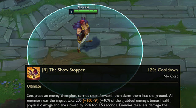 League of Legends: Patch 10.1 Notes, Buff Azir, Buff Corki, Remake Sylas and more… 20
