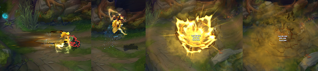 League of Legends: Patch 10.1 Notes, Buff Azir, Buff Corki, Remake Sylas and more… 21