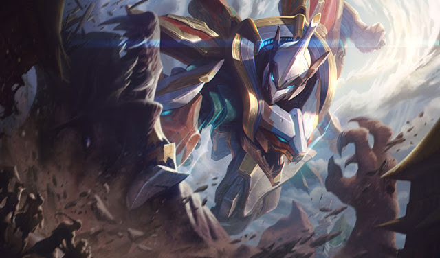 League of Legends: Patch 10.1 Notes, Buff Azir, Buff Corki, Remake Sylas and more… 22