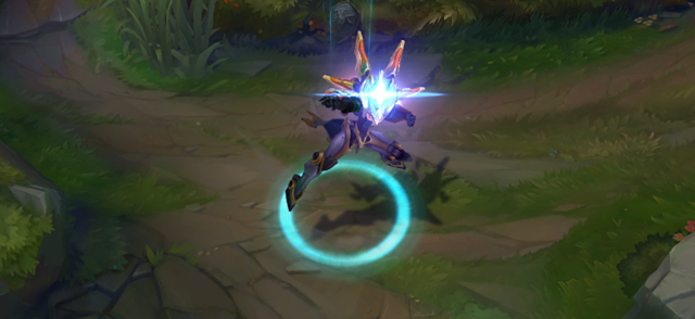 League of Legends: Patch 10.1 Notes, Buff Azir, Buff Corki, Remake Sylas and more… 26