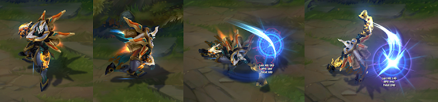 League of Legends: Patch 10.1 Notes, Buff Azir, Buff Corki, Remake Sylas and more… 28