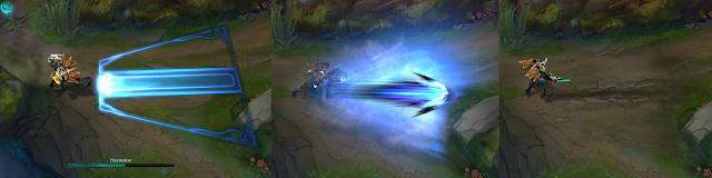 League of Legends: Patch 10.1 Notes, Buff Azir, Buff Corki, Remake Sylas and more… 29