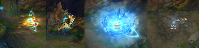 League of Legends: Patch 10.1 Notes, Buff Azir, Buff Corki, Remake Sylas and more… 31