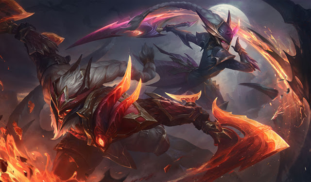 League of Legends: Patch 10.1 Notes, Buff Azir, Buff Corki, Remake Sylas and more… 32
