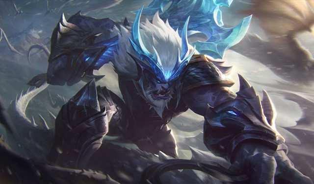 League of Legends: Patch 10.1 Notes, Buff Azir, Buff Corki, Remake Sylas and more… 36