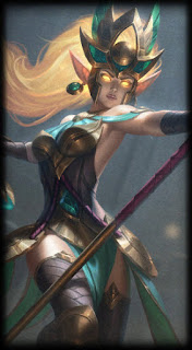 League of Legends: Patch 10.1 Notes, Buff Azir, Buff Corki, Remake Sylas and more… 42