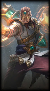 League of Legends: Patch 10.1 Notes, Buff Azir, Buff Corki, Remake Sylas and more… 46