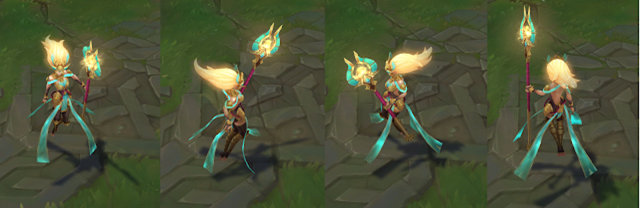 League of Legends: Patch 10.1 Notes, Buff Azir, Buff Corki, Remake Sylas and more… 47