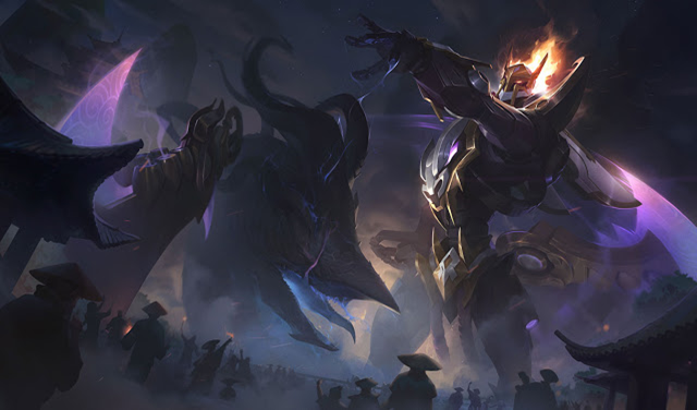 League of Legends: Patch 10.1 Notes, Buff Azir, Buff Corki, Remake Sylas and more… 50