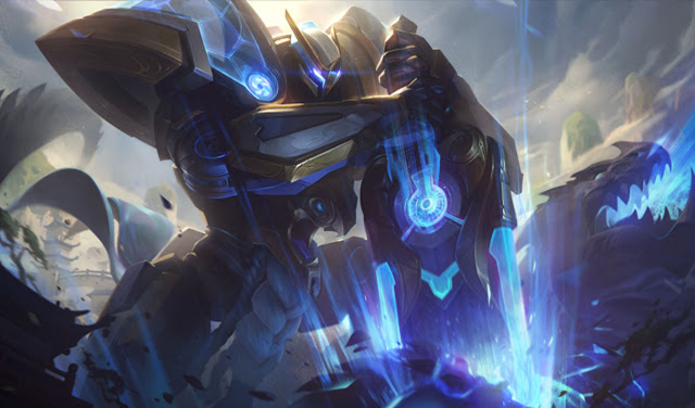 League of Legends: Patch 10.1 Notes, Buff Azir, Buff Corki, Remake Sylas and more… 52