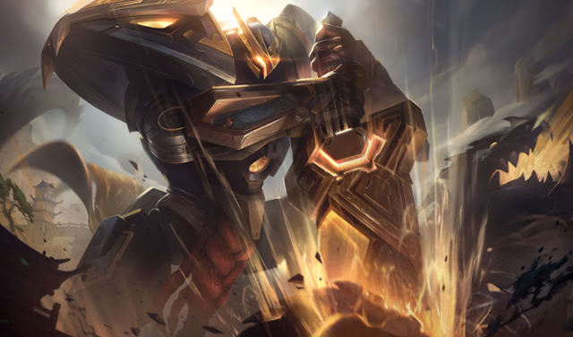 League of Legends: Patch 10.1 Notes, Buff Azir, Buff Corki, Remake Sylas and more… 55