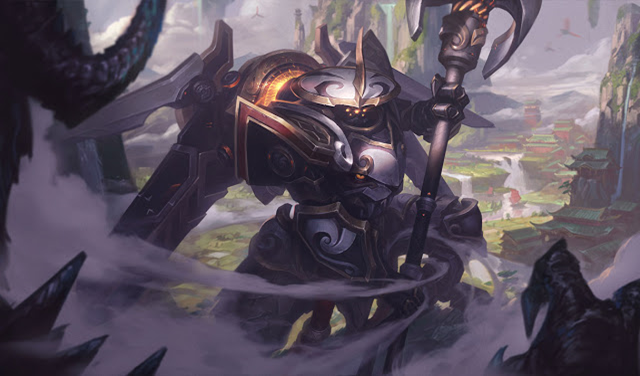 League of Legends: Patch 10.1 Notes, Buff Azir, Buff Corki, Remake Sylas and more… 57