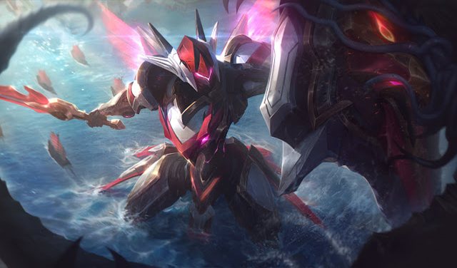 League of Legends: Patch 10.1 Notes, Buff Azir, Buff Corki, Remake Sylas and more… 60