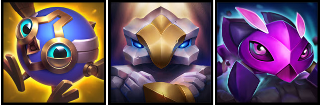 League of Legends: Patch 10.1 Notes, Buff Azir, Buff Corki, Remake Sylas and more… 88