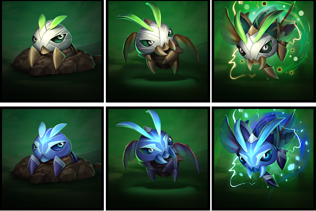 League of Legends: Patch 10.1 Notes, Buff Azir, Buff Corki, Remake Sylas and more… 101