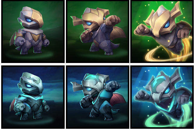 League of Legends: Patch 10.1 Notes, Buff Azir, Buff Corki, Remake Sylas and more… 102