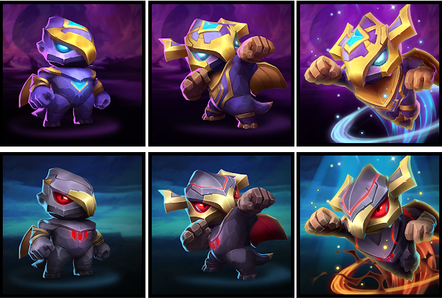 League of Legends: Patch 10.1 Notes, Buff Azir, Buff Corki, Remake Sylas and more… 103