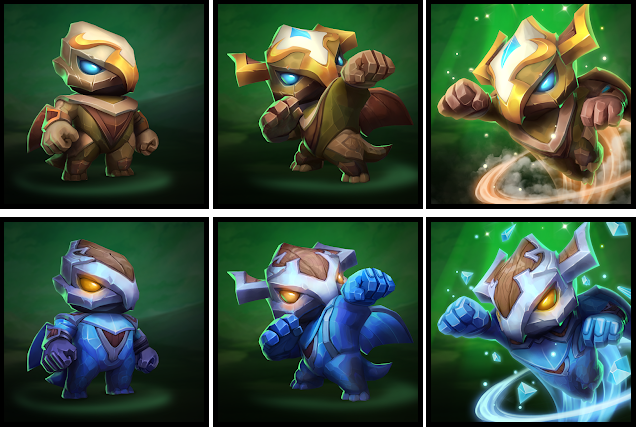 League of Legends: Patch 10.1 Notes, Buff Azir, Buff Corki, Remake Sylas and more… 104