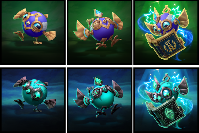 League of Legends: Patch 10.1 Notes, Buff Azir, Buff Corki, Remake Sylas and more… 105