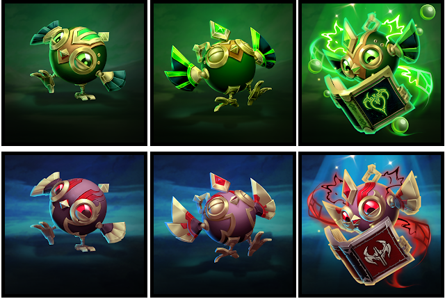 League of Legends: Patch 10.1 Notes, Buff Azir, Buff Corki, Remake Sylas and more… 106